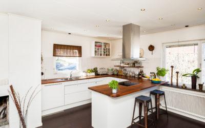 Diseño de Cocinas: Cocinas en Paralelo